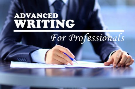 writing for professionals24