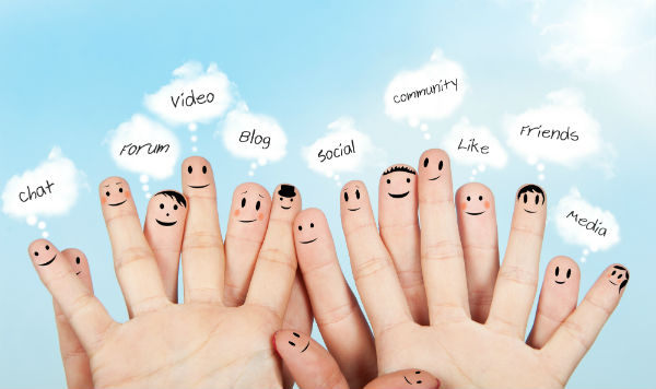 Learning English with Social Media | English Tutor Online