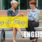 daytodayEnglish